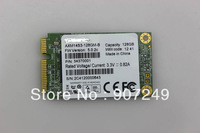 Free Shipping A-D-A-T-A 128GB PCI-E MINI SATA SSD DRIVE AXM14S3-128GM-B mSATA for wholesale