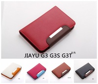 High-end 4.5 ~4.7 inch phone universal mobile phone case cover For JIAYU G3 G3S G3T THL W100 W3 V9 ZOPO ZP300 ZP100 ZP200
