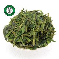 Premium 2014 Spring dragon well tea 100g West Lake Longjing green tea chinese xi hu long jing tea  T068