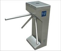 Economical Automatic Tripod turnstile for pedestrian access control/tonriquetes automaticas /Waist Height 3-Arm Turnstiles