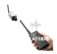 High power RF Signal Detectors for Personal Security,Wireless bug detector Micro Wave Detector coving about 100 meters 007A