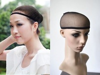 10pcs/lot New 2013 High Quality and Cheap Wig Making Caps /Cool Weaving Wig Cap & Hair net