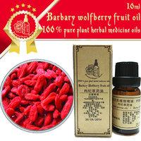 100% pure plant herbal medicine oils Medlar Oil 10ml Nourishing liver Enrich the blood Activating blood