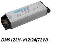 NEW 2013 Free shipping High Voltage LED Dimmer,0-10v dimmer,rgb led controller DM9123H-12/24(72W)