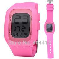 2013 Hot Selling Fashion men women Unisex New S Style Digital Touch Watch,Touch Screen WristWatches for boy men lady women