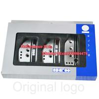 Universal Sparc MT car pedal racing car foot brake pedal