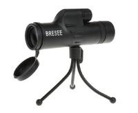 Big Bo Song spotting scope eyepiece Pocket Monocular Telescope Wide green film night vision