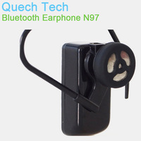 Bluetooth Headset Wireless Hands-free Headphone Earphone N97 Mic For Smart Phone Fashion Retail Good Quality Cheap Free Shipping