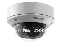Hikvision IP Camera,DS-2CD2732F-I,3MP Outdoor Network IR Zoom Dome Camera,20M IR,True Day/Night 3D DNR&DWDR&BLC,CCTV Camera