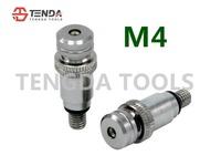 TENGDA TOOLS, 2 PCS M4 FORK TOP BLEEDER , Motorcycle Tool