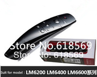 Free shipping+Wholesale 1pcs/lot 100% new original authentic 2012 Smart TV Magic Motion remote control AN-MR300