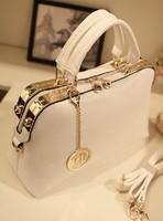 Free Shipping 2014 Spring And Summer BagVintageHandbag Women's Bag Fashion Messenger Bag