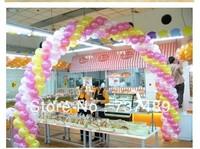 wedding supplies birthday decoration / balloon pink pearl balloon