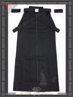 High Quality Kendo Hakama Black-Free Shipping