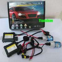 Xenon HID Kit H1 H3 H4-1 H8 H7 H11 Single Beam HID AUTO CAR Lamp HID KIT Color 4300k,6000k,8000k,10000k,12000k 12V 35W