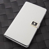 High quality For Sony Xperia SP Case,Book Style Purse Wallet Leather Case for Sony Xperia SP M35h Cover Cell Phone Flip Case