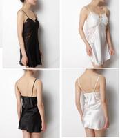 Very Sexy Sleepwear (SL010) Ladies nightgown Pajamas underwear Nighties Skirt Free Shipping High Quality lingeries