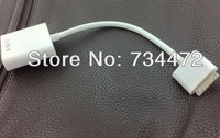 2014 China Wholesale Dock Connector to VGA Adapter Connection For Apple New iPad 2 3 iPhone 4 4S