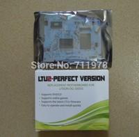 XHEgames original LTU2 PERFECT VERSION PCB with MT1319L/ MT1309E for XBOX360 Lite-on DG-16D5S liteon 16D5S DVD Driver, 5pc/lot
