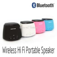 Free shipping Wireless Bluetooth portable speaker, mini HiFi speaker , computer speaker , subwoofer speaker for iPhone ,samsung