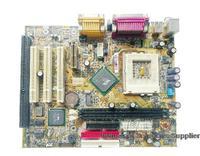 Gigabyte 8601T motherboard GA-6VEM GA-6VEML control the HF wire cutting