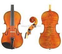 Gasparo Da Salo Concert 4/4 Violin M5510 Engelman Master Level