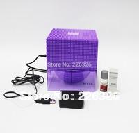 Sale Well  Janpan Mini  USB portable oxygen air freshener  room ozone generator Air purifier water ozone generator  air filters