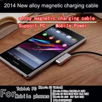 DK30 DK31 Magnetic Desktop Dock Video Holder Phone Charging For SONY L39h Xperia Z1 Z2Z Ultra XL39H C6802 C6803 C6903 C6902