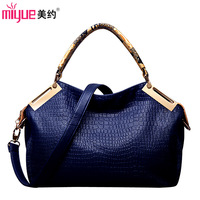 Free Shipping Bags 2013 women's fashion shoulder handbag messenger large bag women's