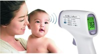 quality Multi-function non-contact infrared electronic thermometer Precise BABY Handheld Digital Fever Thermometer