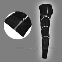 Plus velvet track pants running pants high elastic pants sports trousers athletic training pants tights