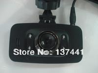 Dual Lens 720P Car HD DVR/vehicle traveling data recorder/DVR recorder/ Car DVR x80