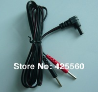 Electrode wires DC head 2.5mm electrode wire plug 2.0mm