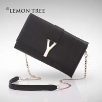 new 2014 women clutch designers brand genuine leather handbags women messenger bag crossbody shoulder evening bags Y small lady