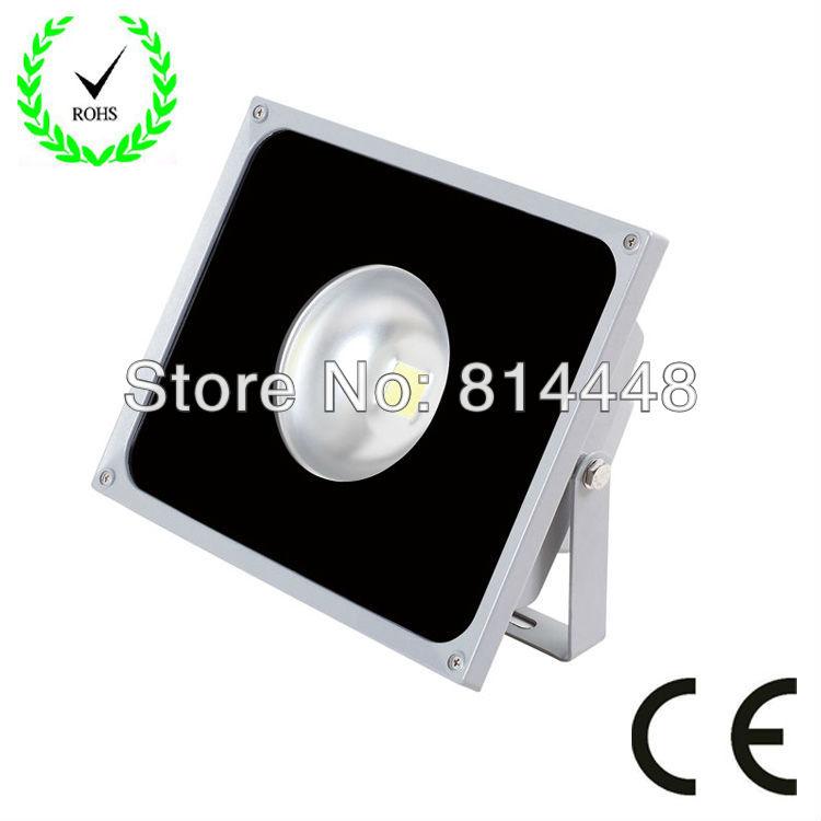 Use 5mm toughened glass DC/AC 12V/24V LED Flood lighting 30W Warm Pure white waterproof lamp landscape floodlight Free FedEx(China (Mainland))