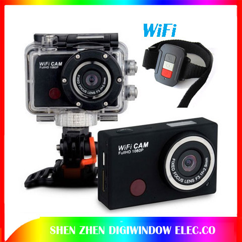 2014-NEW-16MP-Underwater-Shockproof-Digital-Camera-10m-Waterproof