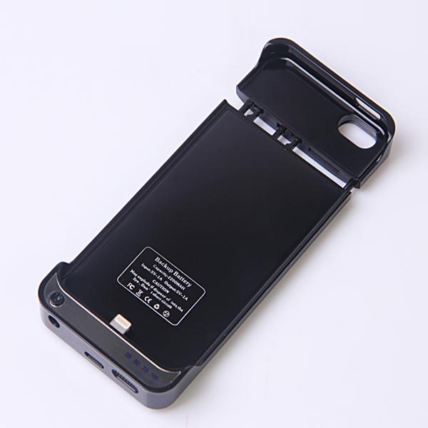 Чехол для для мобильных телефонов Laptopsolutions 2200mAh Apple iPhone 5 5S 5C LP0498 protect защитная пленка для apple iphone 5 5s 5c матовая