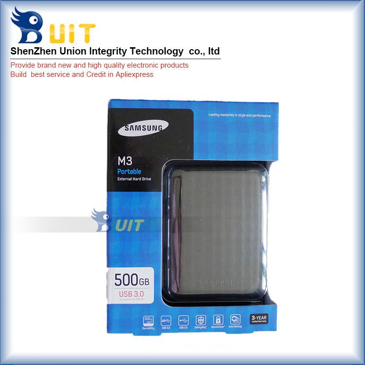 Samsung External Hard Drive 1tb External Hard Drive Hdd