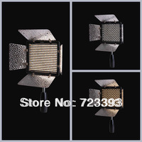YONGNUO YN-300II YN300II LED Camera/Video Light for Canon Nikon Olympus Pentax Samsung+Free shipping(Tracking Number)