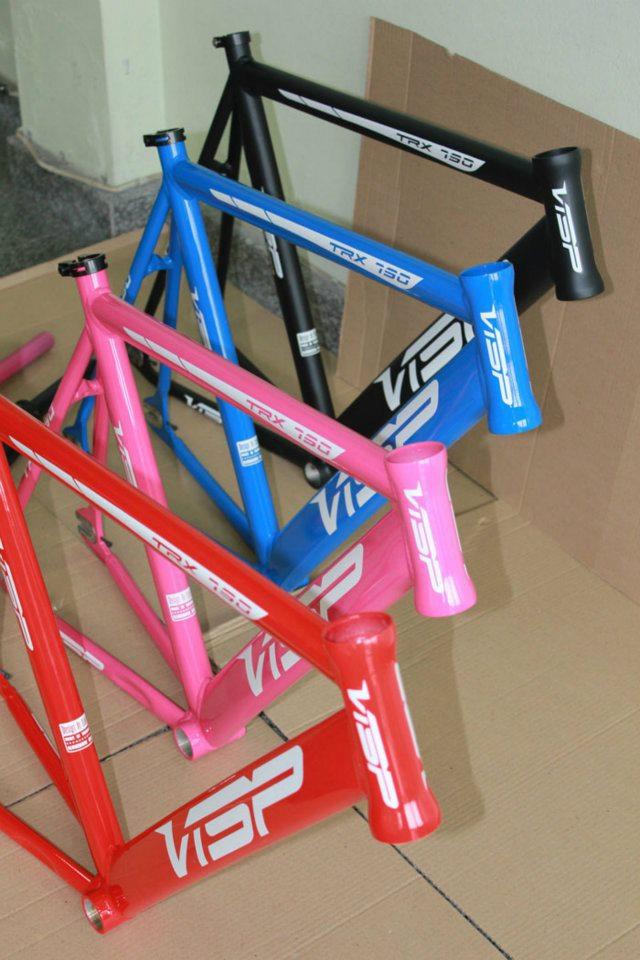 Рама для велосипеда VISp 48 /52 /54/56/58/60 TRX790 рама для велосипеда java feroce 700c 48 50 52