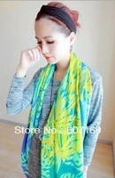 FREE SHIPPING +2013 New  restoring ancient ways Bohemian mercerizing  cotton long scarf shawl wholesale  Scarf / Pashmina