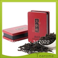 New Arrival Chinese  DaHongPao Oolong Tea 100% Organic Healthy Loose Tea Top Quality Wulong Tea  With Free Shipping