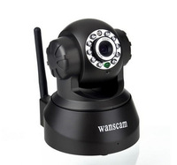 Wanscam new JW0009 support 32 GB TFcard p2p wireless wifi network web camera ip indoor Security Surveillance Night Vision camera