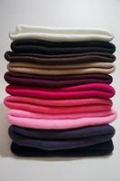 New Unisex Solid Plain Colors Warm Winter Ski Skull Beanies -Many Colors