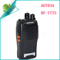Interphone New 5W 16CH Walkie Talkie A0783A UHF BF-777S Interphone Transceiver Two-Way Radio Mobile Portable Handled Intercom