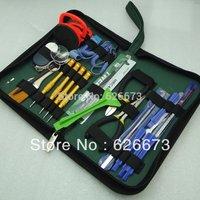 iphone4 4s 5 5S repair phone disassemble disassemble laptop mobile phone repair tools kit free shipping