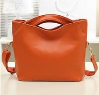 Quality Guarantee!Special price 2014 women fashion shoulder bag totes genuine leather handbag Drop/Freeshipping