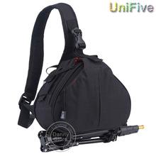 popular black camera bag