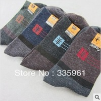 The 2013 latest  socks for men and warm paragraph socks