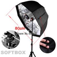 New Professional 80cm Octagon Umbrella Softbox soft box Reflector Speedlight